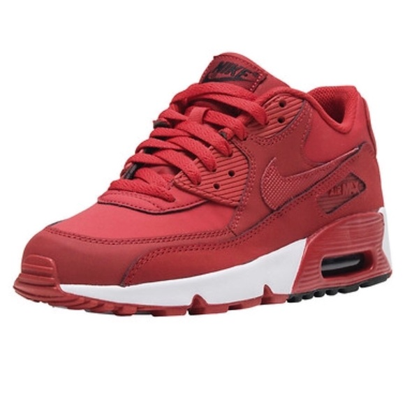 grossiste 5734d 77968 🍀New🍀 NIKE Air Max 90 LTR GS ~ 5.5Y/7W